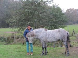 Miguel met Runa en Sólon 001